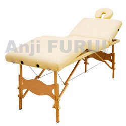 4-section massage table