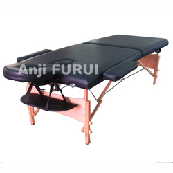 2-section massage table